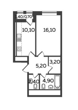 ЖК Twin House (Твин Хаус)
